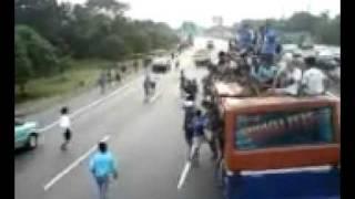 Video Nj mania vs the jak di Bekasi MP3, 3GP, MP4, WEBM, AVI, FLV Oktober 2018