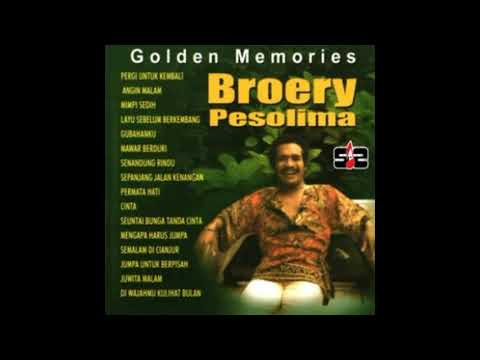 Bougenville-Broery Pesolima (Cover) Mp3