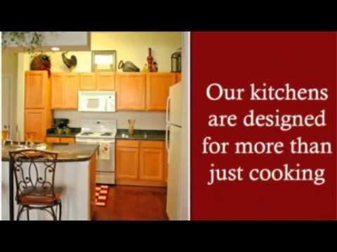 Baton Rouge Luxury Apartments