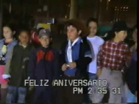 Escola Tavares festeja aniversário do CTG da Vendinha, em Triunfo//RS.wmv
