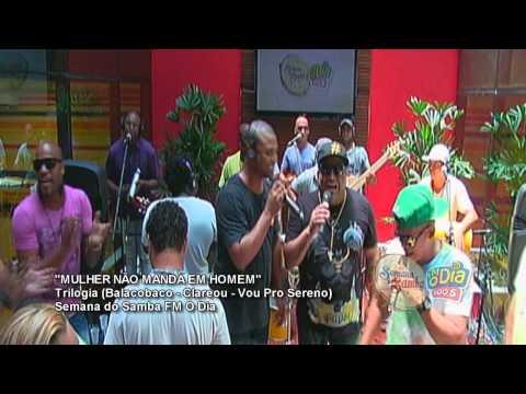 Vídeo: Trilogia FM O Dia – Mulher não manda em homem