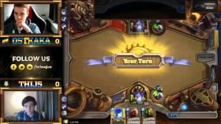 Hanniballz2. vs TidesofTime, game 1