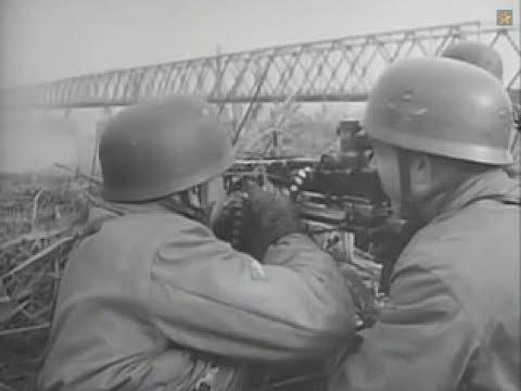 Battlefield  S5/E5 -The Battle of Arhem , Operation Market Garden