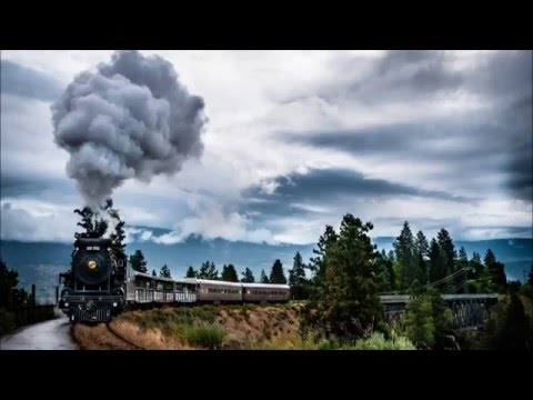 Andrew Lang - The train from Novi Sad (Original mix)