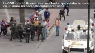 Video de RRSS.