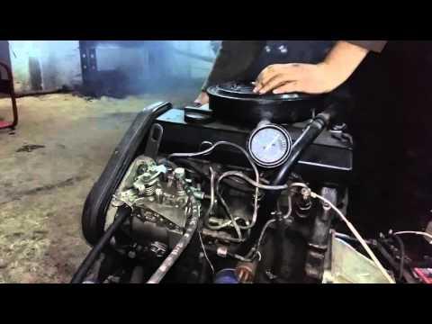 Ваз 2110 с дизельным двигателем фото