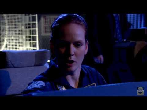Stargate SG1 - The End Of Kinsey (Season 8 Ep. 14) Edited