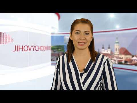 TVS: Deník TVS 16. 10. 2018