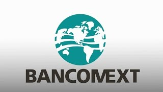 Video Institucional Bancomext