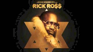 Rick Ross - Presidential Remix (feat Pharrell) [The Black Bar Mitzvah]