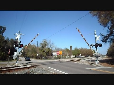 railroad crossing - This is my 3rd addition to Railroad Crossing Signals which is your favorite? I have collected another 10 railroad crossing signals to see which one is the be...