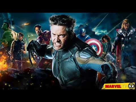 Noticias Marvel, Black Panther, Avengers Infinity War,  Avengers 4 y Mas... (видео)