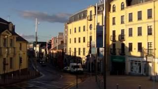 2012 Video of Balbriggan