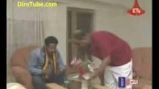 Gemena- Ethiopian Drama Part 50