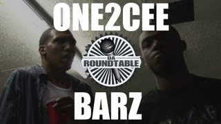 Battle Tactics | One2Cee vs. Barz