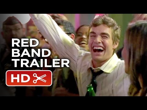 Unfinished Business Official Red Band Trailer #3 (2015) - Dave Franco, Vince Vaughn Movie HD