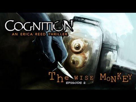 Cognition - Episode 2 Trailer