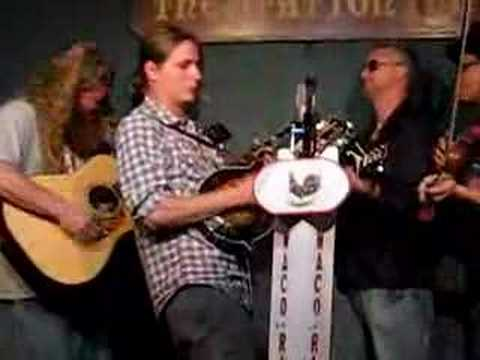 The WaCo Ramblers @ The Station Inn