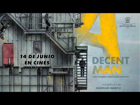 A decent man - Trailer VOSE?>