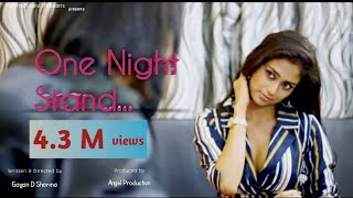 Video ONE NIGHT STAND ..Short Film Hindi MP3, 3GP, MP4, WEBM, AVI, FLV Agustus 2019