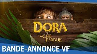 Dora et la Cité perdue - Bande annonce