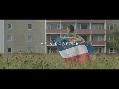 Tekst piosenki Marteria - Mein Rostock po polsku