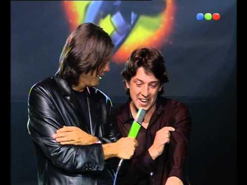 Sergio Gonal - El Show Del Chiste - Videomatch