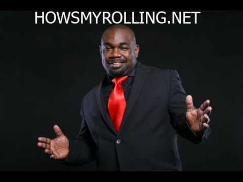 HowsMyRolling.Net Rodney Perry Interview- Hard Work Pays Off