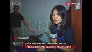 Video [Eksklusif] Beginilah Kondisi Rumah TKP Pembunuhan Satu Keluarga di Tangerang - Special Report 14/02 MP3, 3GP, MP4, WEBM, AVI, FLV November 2018