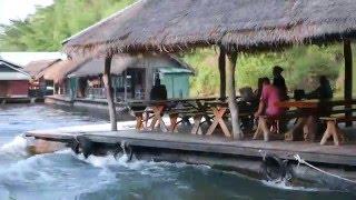 Download Lagu Khosiab Travel 041116 - Wang Nok Kaew Park View | Sai Yok | Kanchanaburi Mp3