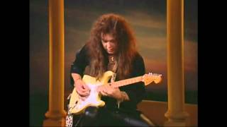 Yngwie Malmsteen Arpeggios From Hell HD -