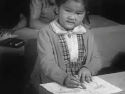 A Challenge to Democracy (1944) A Film On The United State's Governments Forced Internment of Japanese-Americans During WWII Which Began 75 Years Ago Today