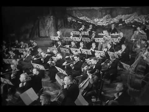 Beethoven: Egmont Overture - Berliner Philharmoniker, Sergiu Celibidache