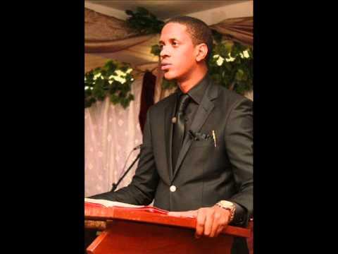 Le Saint --Esprit et l'atmosphère prophétique avec le Prophète Joël Francis Tatu