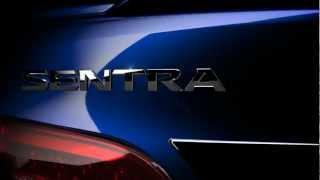 2013 Nissan Pulsar, Sylphy, Sentra Sedan
