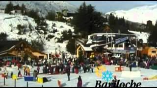 San Carlos de Bariloche Argentina  City new picture : San Carlos de Bariloche - Turismo Ayelen