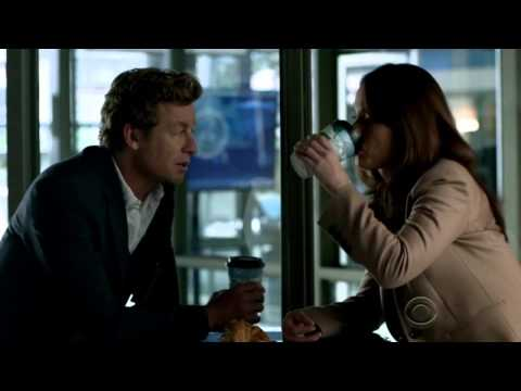 "The Mentalist 7x05- ""Very nice Agent Lisbon"""