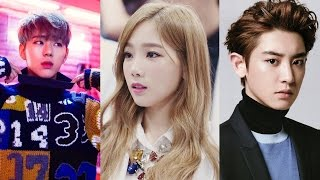 Video 10 Times K Pop Idols Didn't Think Before Speaking MP3, 3GP, MP4, WEBM, AVI, FLV Maret 2018