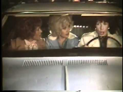 9 To 5 Outtakes / Gag Reel - Dolly Parton, Jane Fonda, Lily Tomlin