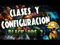 Clases y Configuración - Black Ops 2 - bysTaXx