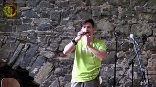 Video Slunohrad 2016 - Petr Jasinčuk - brumle