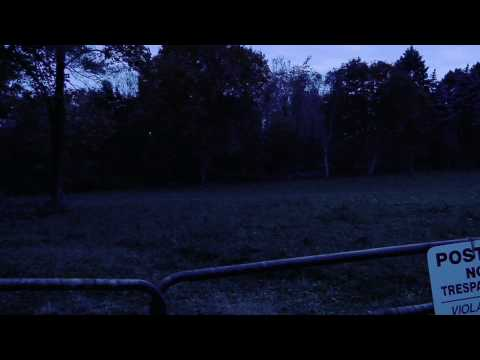 Gettysburg Ghost — Most Authentic video to date? Location 2