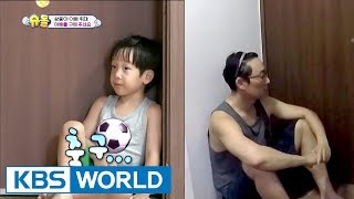 "Video Father Hwijae is trapped!…""Please save our dad!"" [The Return of Superman / 2017.08.27] MP3, 3GP, MP4, WEBM, AVI, FLV Maret 2018"