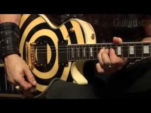 O melhor solo de guitarra do mundo