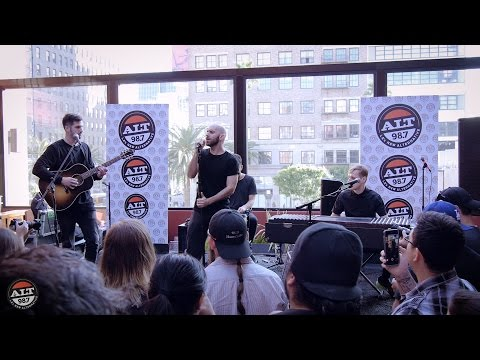 X Ambassadors at The Redbury 11/14/15