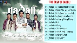 Video Dadali Album - Lagu Indonesia Terpopuler Saat Ini MP3, 3GP, MP4, WEBM, AVI, FLV Agustus 2018
