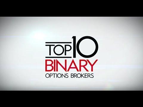 Top 10 binary options broker