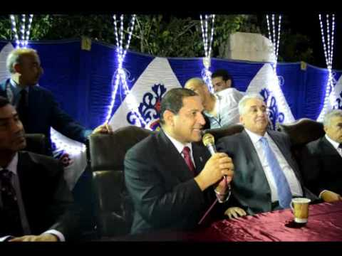 محامين طنطا يعلنوا تأيدهم لسامح عاشور نقيبا للمحامين عقب حفل الافطار 21 رمضان