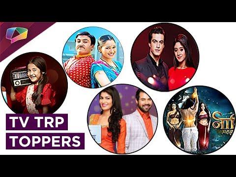 Yeh Rishta Rises, Naagin Drops, Aladdin Shines And