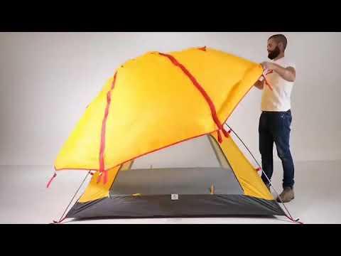 Hướng dẫn dựng lều cắm trại Naturehike NH15Z003-P